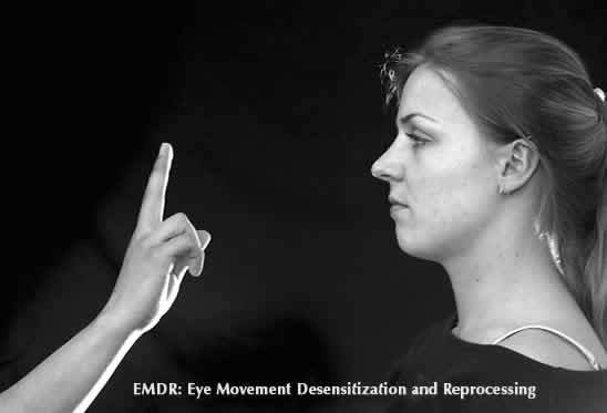 EMDR Psychopathic Abuse