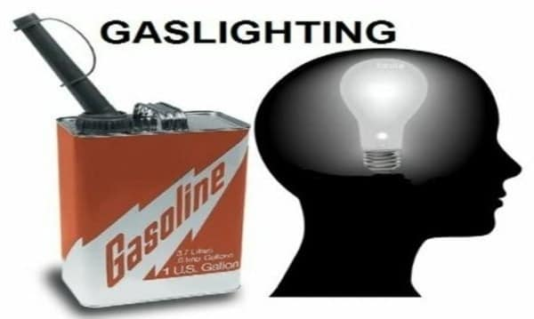 Gaslighting Mind Games